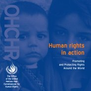 Human Rights in Action (PDF) - Office of the High Commissioner for ...