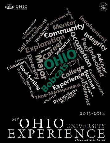 EXPERIENCE - Ohio University