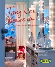IKEA Weihnachten 2012