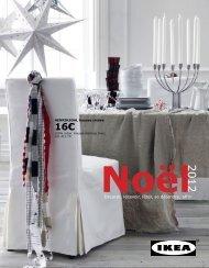 IKEA Noël 2012