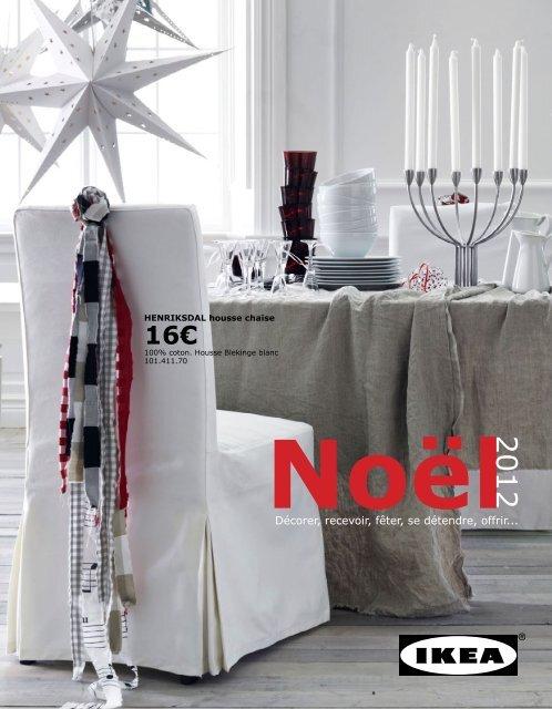 Ikea Noel 2012