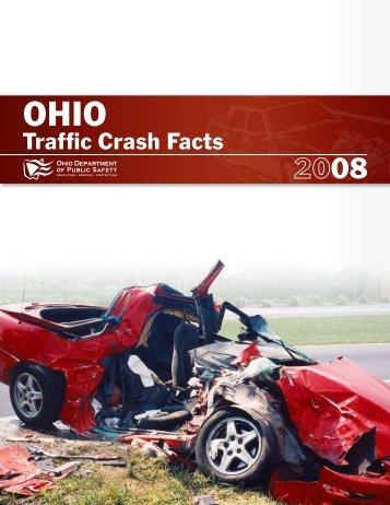 Traffic Crash Facts - Ohio State 4-H