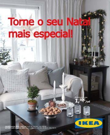 IKEA Natal 2012