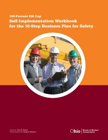 100-Percent EM Cap Self-Implementation Workbook for