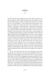 Preface - Ohio University Press & Swallow Press