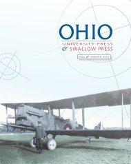 Ohio University Press & Swallow Press