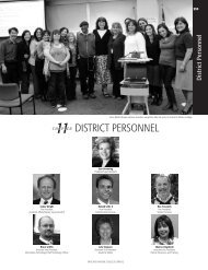2012-2013 Catalog (District Personnel) - Ohlone College