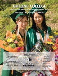 2011-2012 Catalog (all pages) - Ohlone College