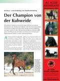 ZUCHT Ali Khans Abstammung - El Luwanaya Arabians - Seite 2