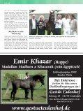 ZUCHT Ali Khans Abstammung - El Luwanaya Arabians - Seite 3