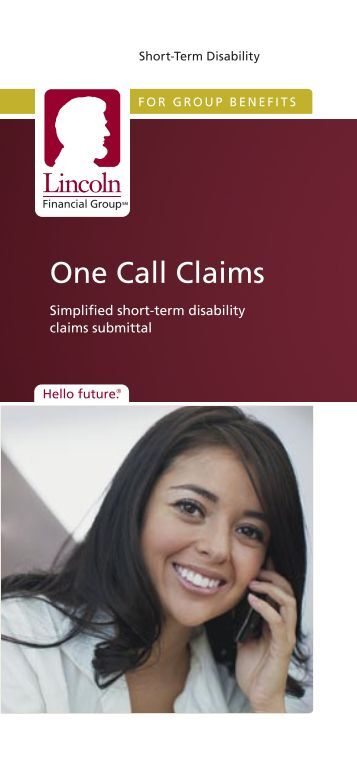 Short Term Disability : Attending physician s statement of disability business