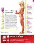 Luksuslik kehahooldus - Õhtuleht - Page 3