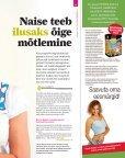 Luksuslik kehahooldus - Õhtuleht - Page 5