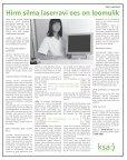 Luksuslik kehahooldus - Õhtuleht - Page 7