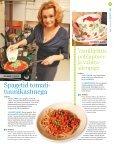 Kiired taskukohased õhtusöögid - Õhtuleht - Page 5