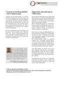 Spenden Unternehmen _Schweizer Version - Opportunity ... - Page 2