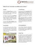 Spenden Unternehmen _Schweizer Version - Opportunity ... - Page 3