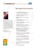 Bankausstellungen für Volksbanken - Opportunity International ... - Page 6
