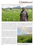 Förderung der ländlichen Bevölkerung Mosambiks durch Soziale ... - Page 5