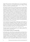 Fourth Meeting of the FAO/OIE Rinderpest Joint Advisory Committee - Page 6
