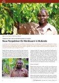 Soziale Mikrofinanz hilft 9'000 Menschen in Zambezia Neue ... - Page 6