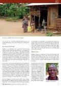 Soziale Mikrofinanz hilft 9'000 Menschen in Zambezia Neue ... - Page 7