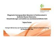 Download Vortrag - Österreichisches Institut für Familienforschung ...