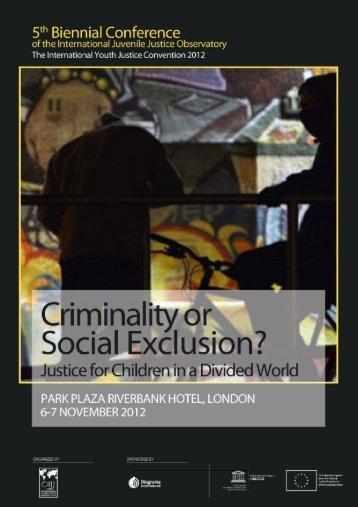 Download Programme (PDF)