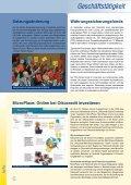 Oikocredit: Auswirkungen messen - Seite 6
