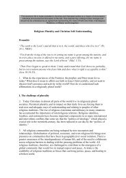 Religious Plurality and Christian Self-Understanding (pdf)