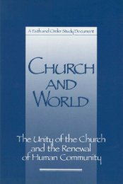 pdf file with illustrations - World Council of Churches
