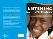 Listening with Love - World Council of Churches