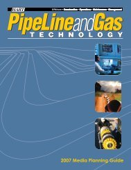 2007 Media Planning Guide - Oil and Gas Investor