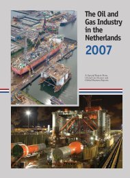 The Netherlands Oil&Gas 2007 - GBR