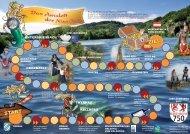 Neues Würfelspiel 2012/13 - Donau-Perlen