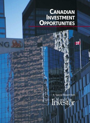 download pdf - Oil and Gas Investor