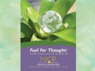 Global Biofuel Markets: 2006 and Beyond