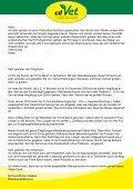 Erfahrungsberichte - cdvet - Seite 2