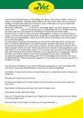 Erfahrungsberichte - cdvet - Seite 4