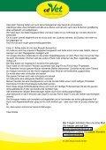 Erfahrungsberichte - cdvet - Seite 6