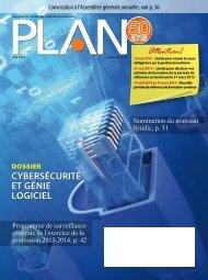 Dossier : Cybersécurité et génie logiciel - Ordre des ingénieurs du ...
