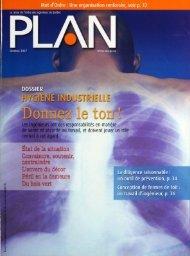 PLAN 2007-7 - Ordre des ingénieurs du Québec