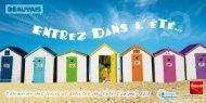 """l,été s,anime"""" 2010 - L'Oise en famille"""