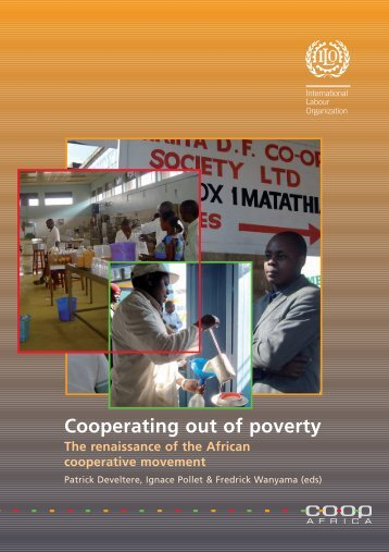 Cooperating out of poverty - Lirias