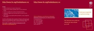 Claves para comprender el mundo del trabajo (pdf 139 KB)