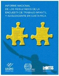 Costa Rica - OIT en América Latina y el Caribe