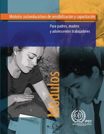 modulo - OIT en América Latina y el Caribe