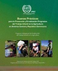 FOLLETO 1 ESP.indd - OIT en América Latina y el Caribe