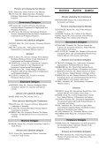 première liste préliminaire des délégations - International Labour ... - Page 4