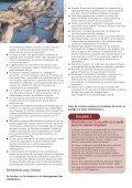 Un travail productif et sûr dans la foresterie - International Labour ... - Page 2
